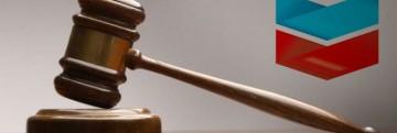 chevron dan kasus hukum